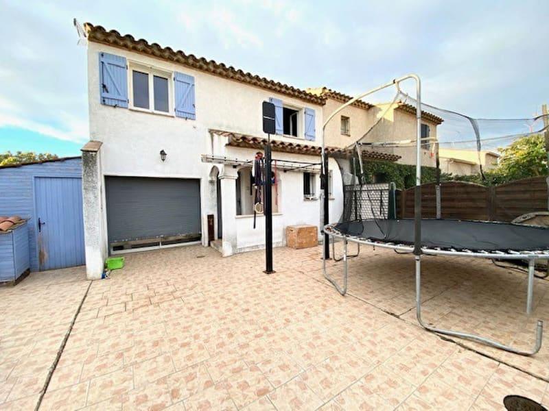 Sale house / villa Villeneuve les beziers 234000€ - Picture 1