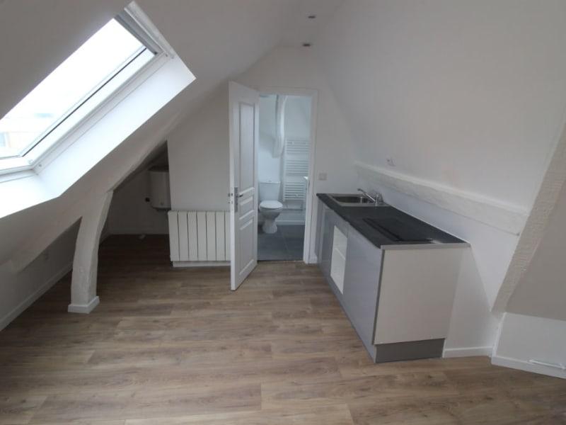 Sale apartment Rouen 85000€ - Picture 3