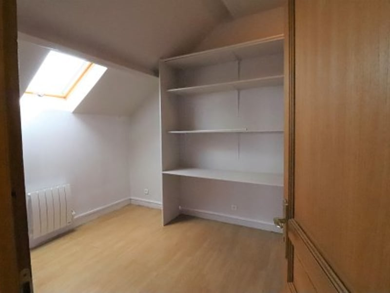 Location appartement Bu 600€ CC - Photo 4