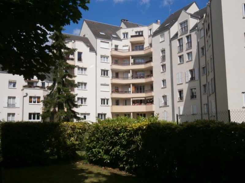 Sale apartment Sannois 191000€ - Picture 1
