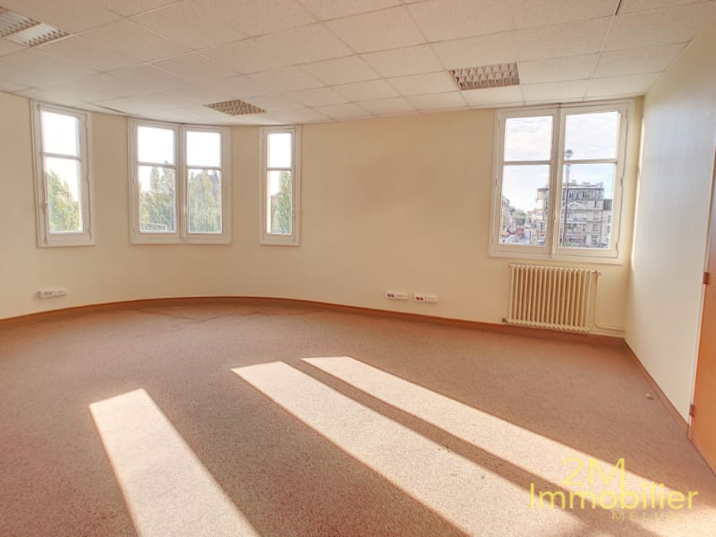 Rental office Melun 2 200€ CC - Picture 2