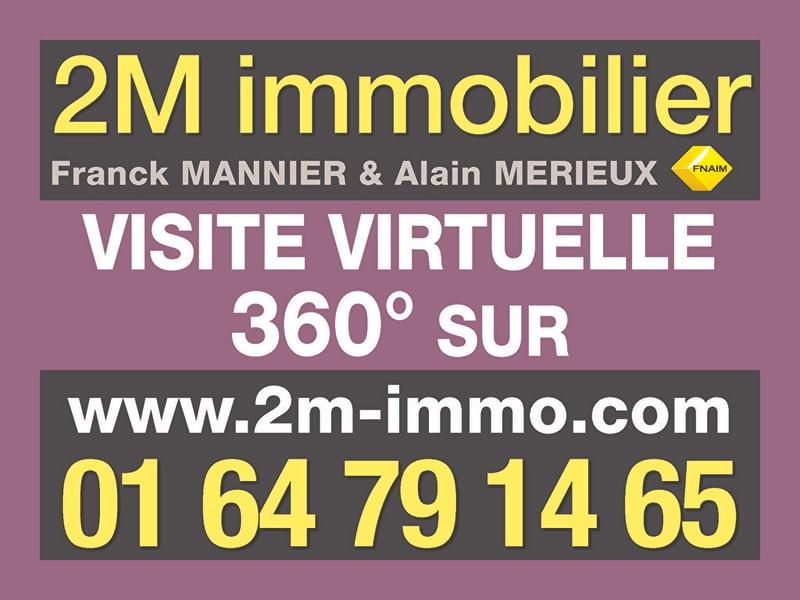 Sale apartment Dammarie les lys 95000€ - Picture 4