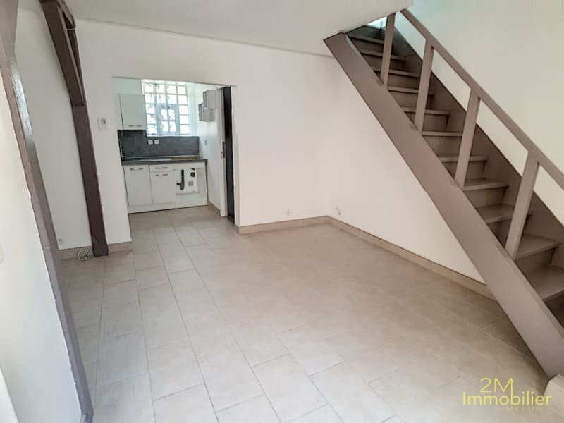 Location appartement Dammarie les lys 650€ +CH - Photo 3