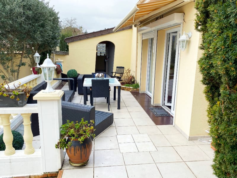 Vente maison / villa Livry gargan 340 000€ - Photo 2