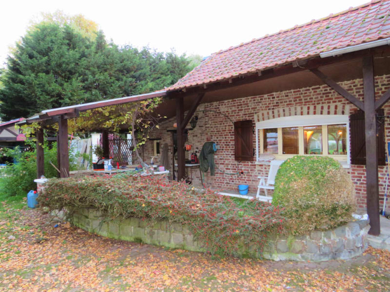 Vente maison / villa Marquion 303 000€ - Photo 4