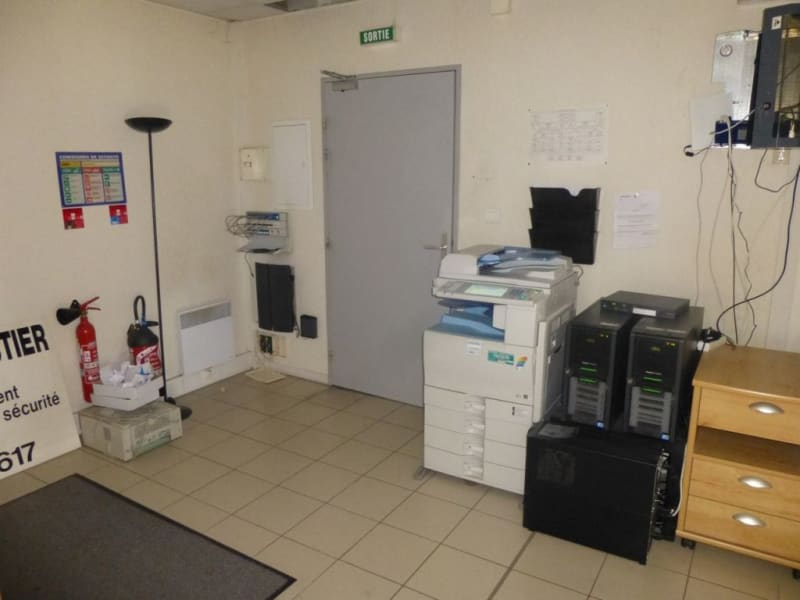 Rental office St jean 700€ HC - Picture 2