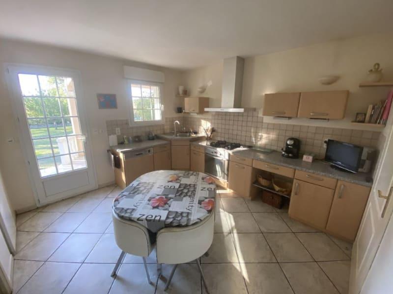 Vente maison / villa Toulouse 527500€ - Photo 3