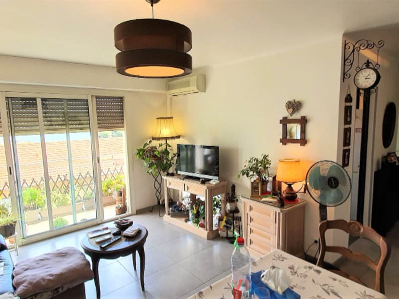 Sale apartment Antibes 195 000€ - Picture 2