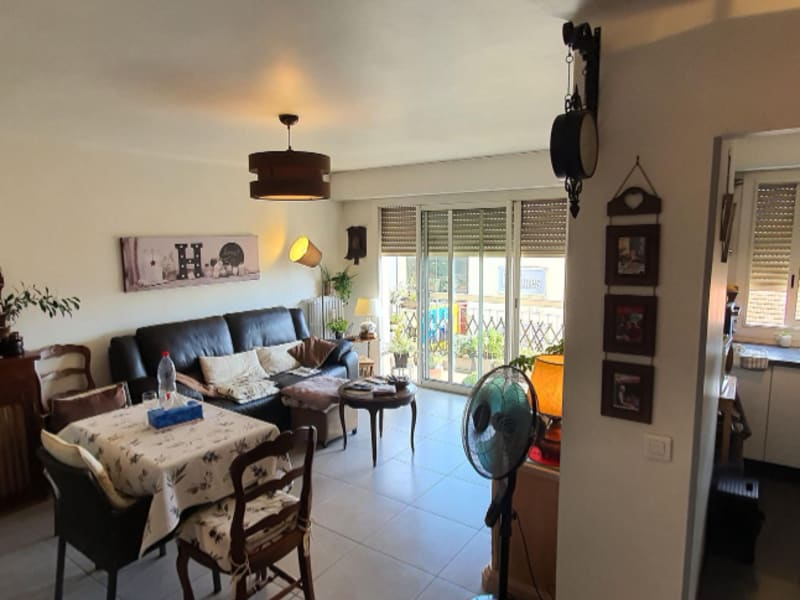 Sale apartment Antibes 195 000€ - Picture 6