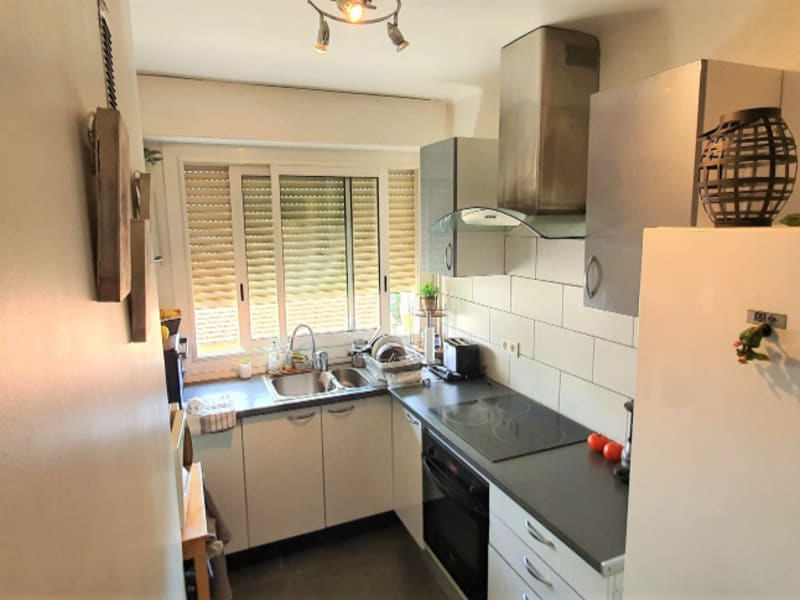 Sale apartment Antibes 195 000€ - Picture 7