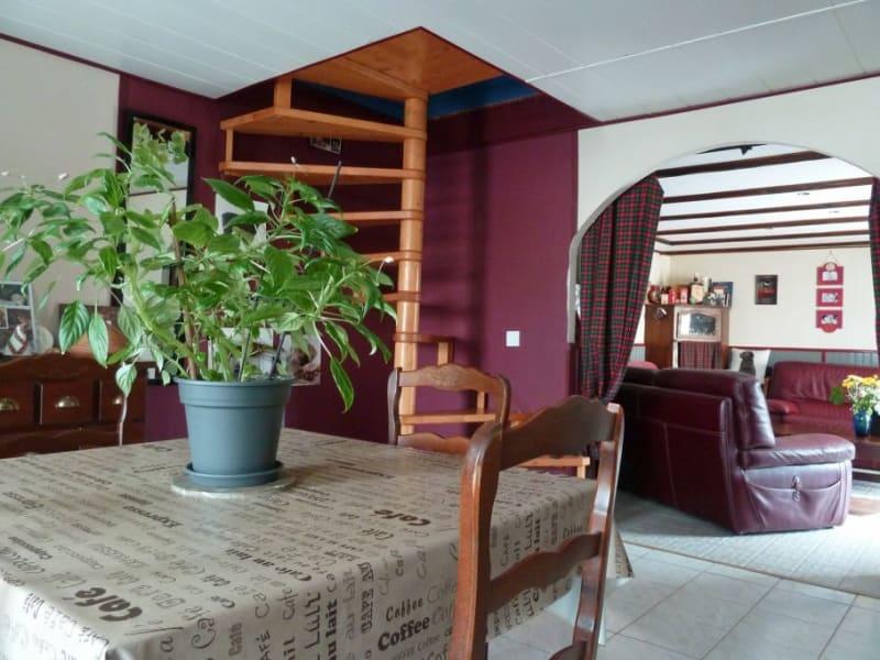 Sale house / villa Cire d'aunis 215000€ - Picture 3