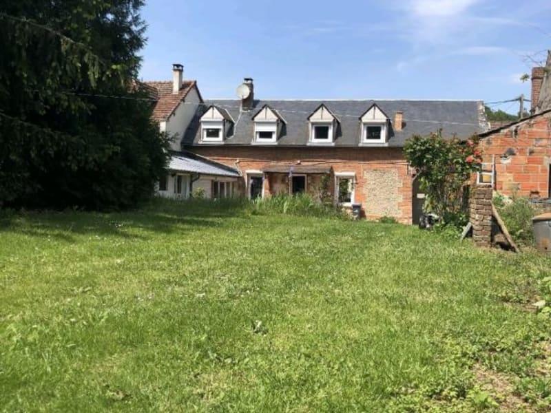 Vendita casa Neuilly en thelle 294000€ - Fotografia 1