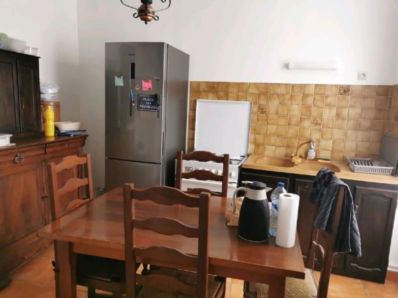Sale apartment Cires les mello 129000€ - Picture 1