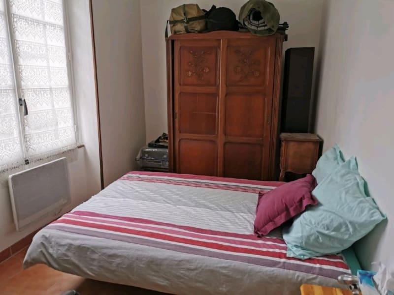 Sale apartment Cires les mello 129000€ - Picture 2