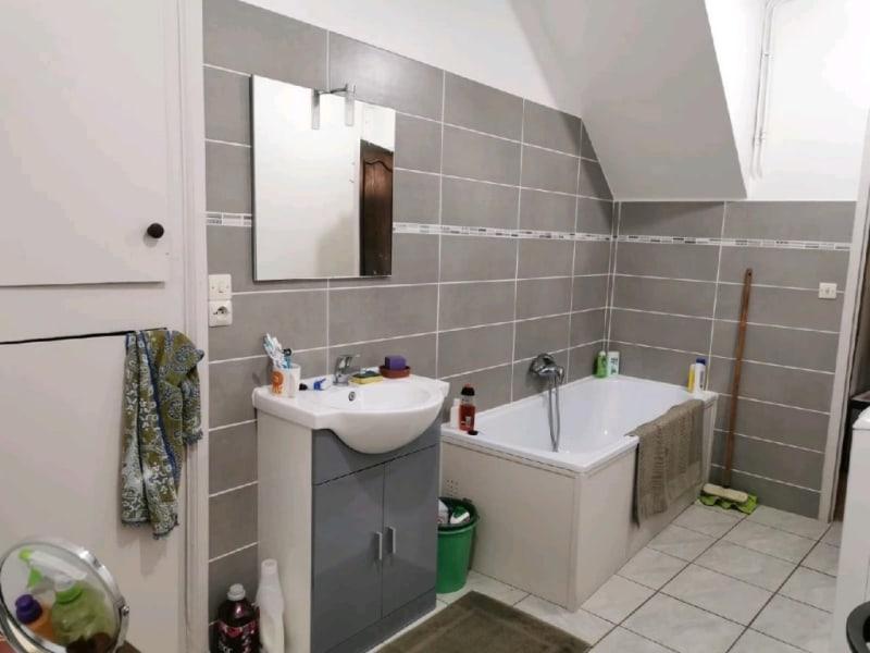 Sale apartment Cires les mello 129000€ - Picture 3