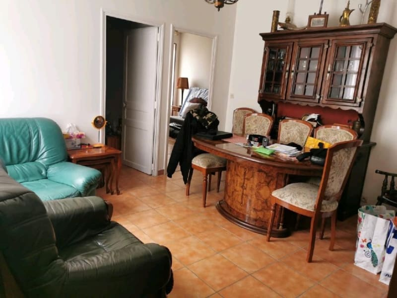 Sale apartment Cires les mello 129000€ - Picture 4