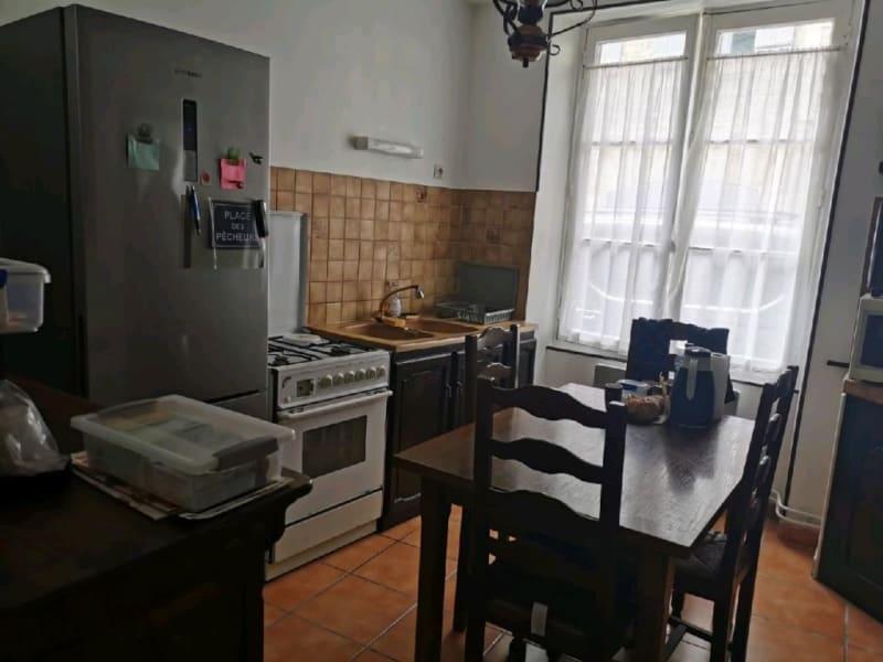 Sale apartment Cires les mello 129000€ - Picture 5