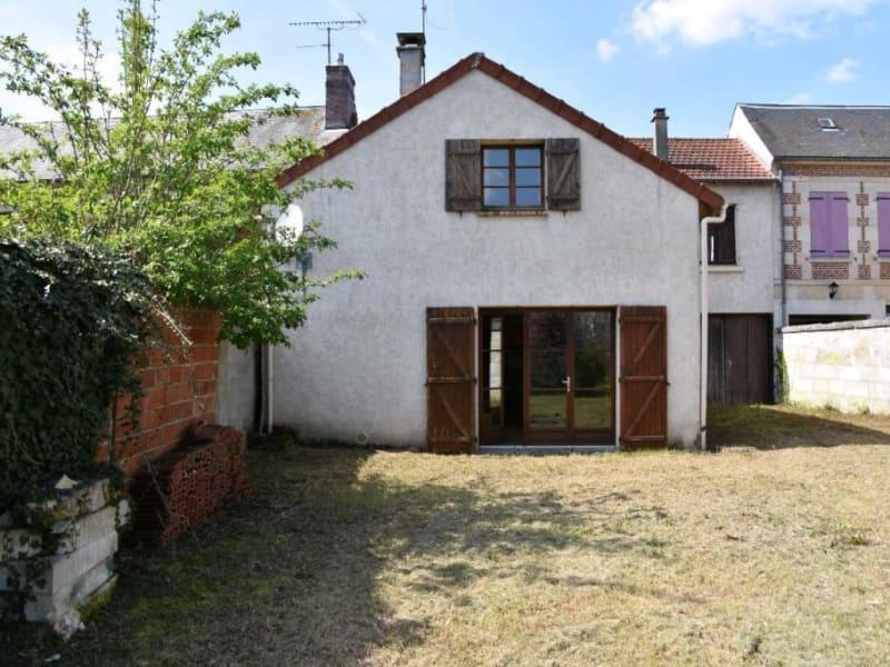 Vendita casa Neuilly en thelle 292000€ - Fotografia 2