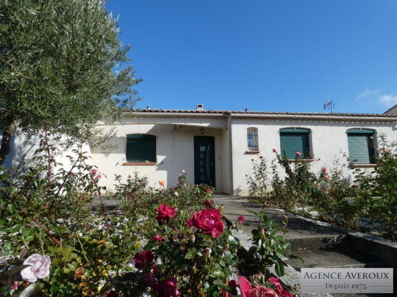 Sale house / villa Carcassonne 203 000€ - Picture 1