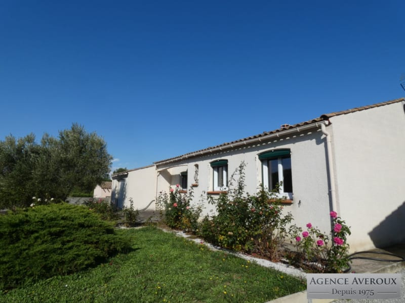 Sale house / villa Carcassonne 203 000€ - Picture 3