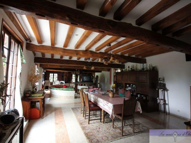 Sale house / villa Pont l eveque 490000€ - Picture 2