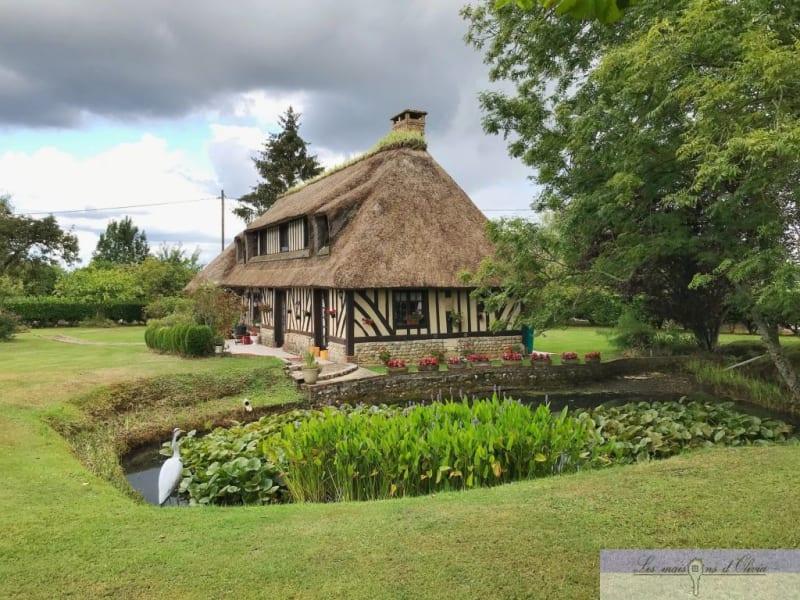 Sale house / villa Pont l eveque 490000€ - Picture 3