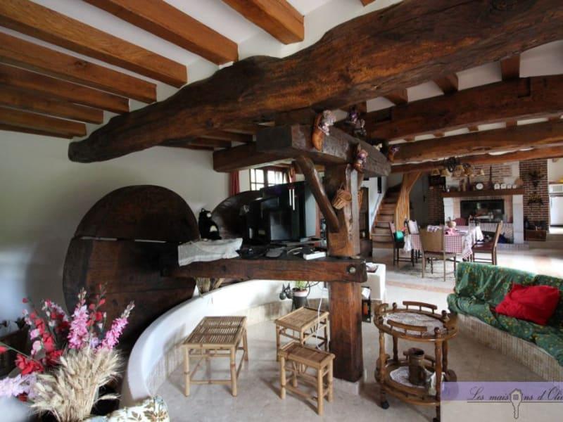 Sale house / villa Pont l eveque 490000€ - Picture 8
