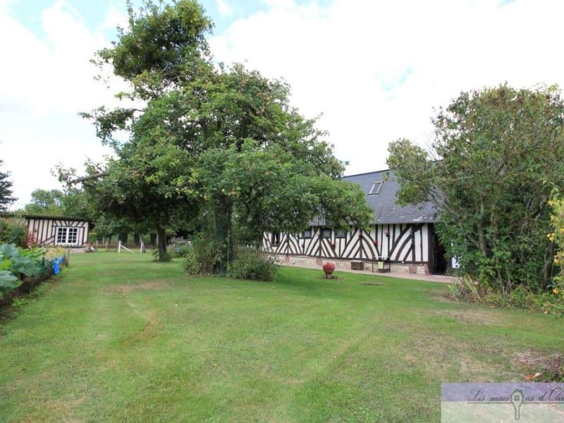 Sale house / villa Pont l eveque 490000€ - Picture 9