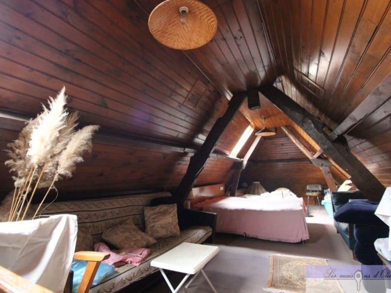 Sale house / villa Pont l eveque 490000€ - Picture 11