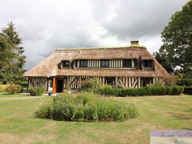 Sale house / villa Pont l eveque 490000€ - Picture 12