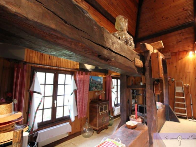 Sale house / villa Pont l eveque 490000€ - Picture 13