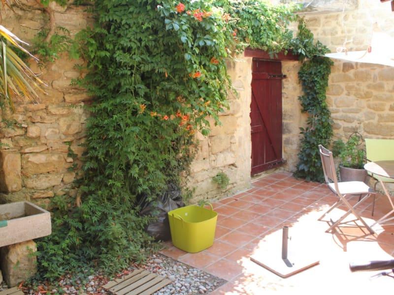Sale house / villa Villeneuve les avignon 279000€ - Picture 3