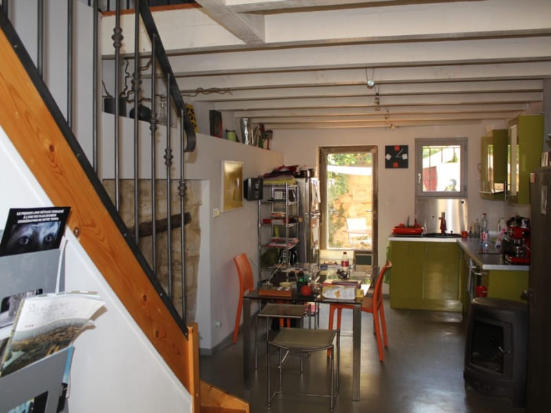 Sale house / villa Villeneuve les avignon 279000€ - Picture 4