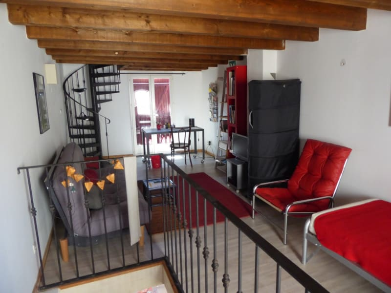 Sale house / villa Villeneuve les avignon 279000€ - Picture 7