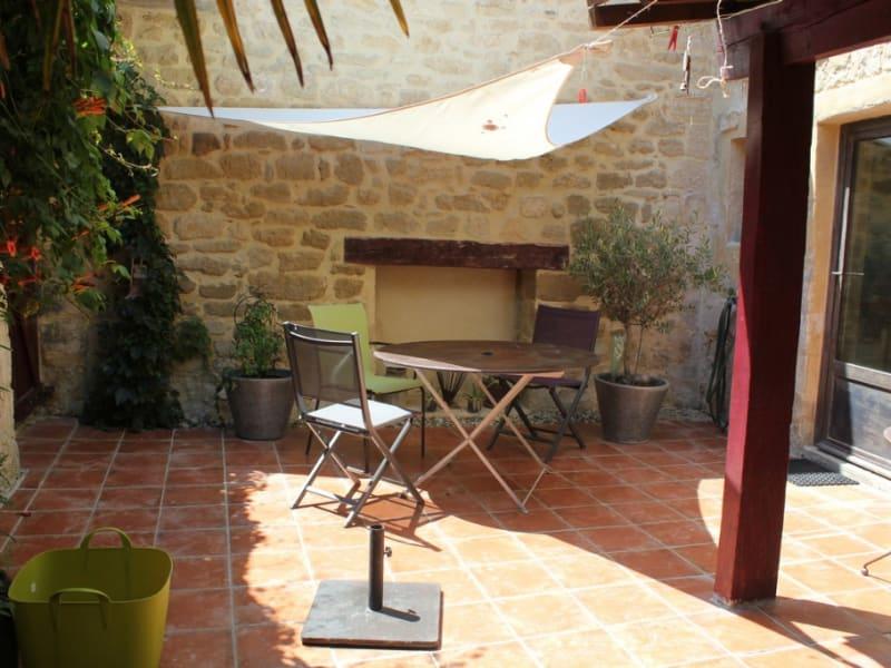 Sale house / villa Villeneuve les avignon 279000€ - Picture 12