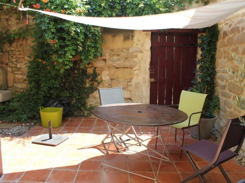 Sale house / villa Villeneuve les avignon 279000€ - Picture 13