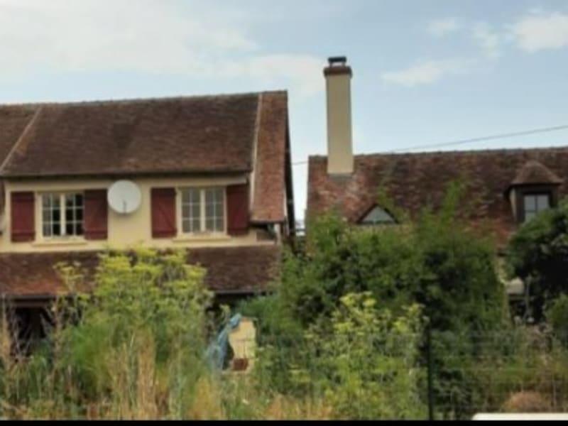 Sale house / villa Franchesse 155000€ - Picture 2