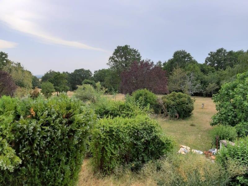 Sale house / villa Franchesse 155000€ - Picture 3