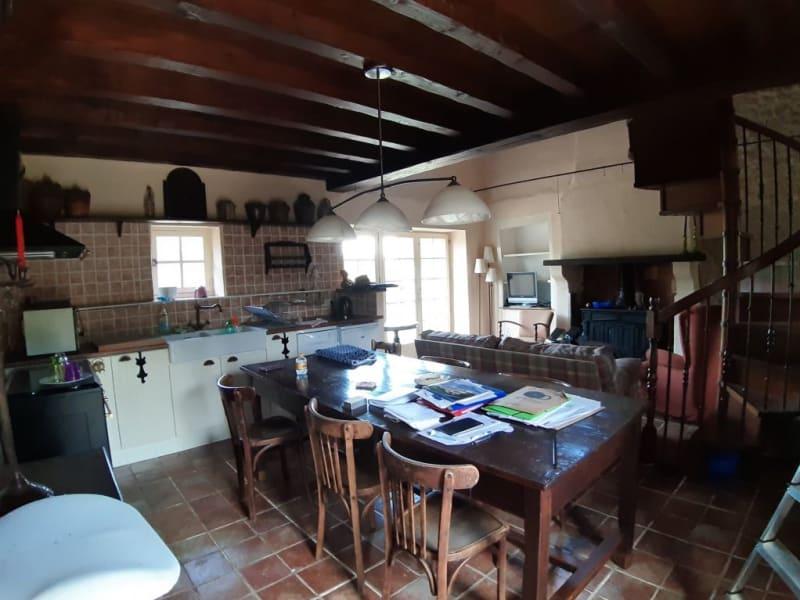 Sale house / villa Franchesse 155000€ - Picture 4