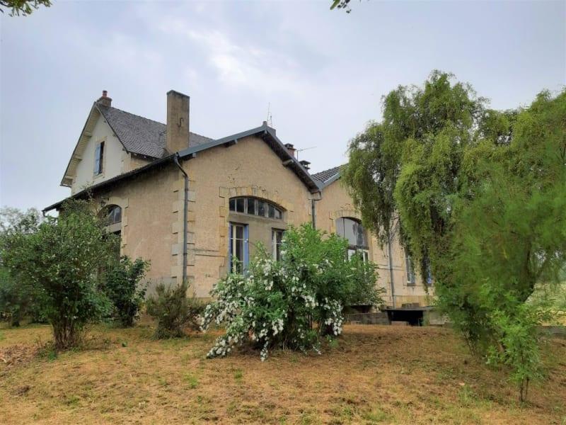 Sale house / villa Lurcy levis 158400€ - Picture 2