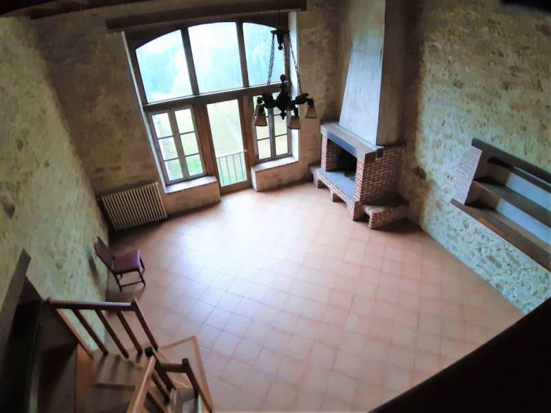 Sale house / villa Lurcy levis 158400€ - Picture 3