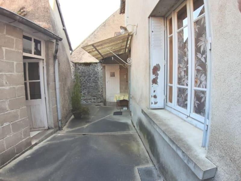 Sale house / villa Bourbon l archambault 75600€ - Picture 3