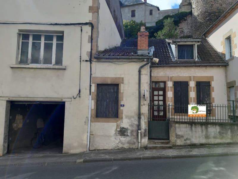 Sale house / villa Bourbon l archambault 32400€ - Picture 1
