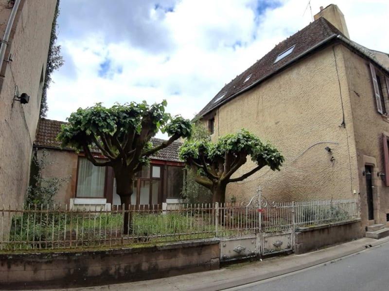 Sale house / villa Bourbon l archambault 99000€ - Picture 10