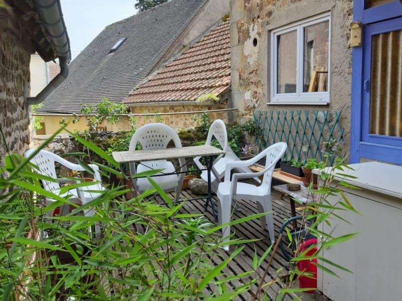 Sale house / villa Gipcy 96300€ - Picture 3