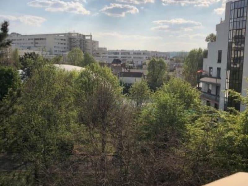 Sale apartment Issy les moulineaux 570000€ - Picture 6