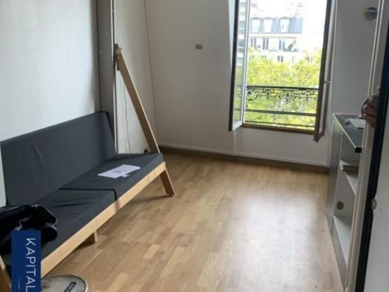 Vente appartement Paris 10ème 208000€ - Photo 2