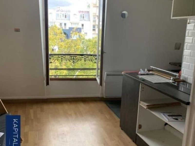 Vente appartement Paris 10ème 208000€ - Photo 3