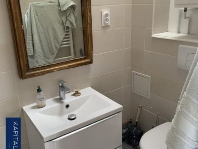 Vente appartement Paris 10ème 208000€ - Photo 4