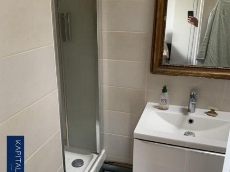 Vente appartement Paris 10ème 208000€ - Photo 5